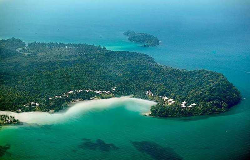 Тайланд остров Ко Куд