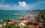 Тайланд остров Koh Sichang