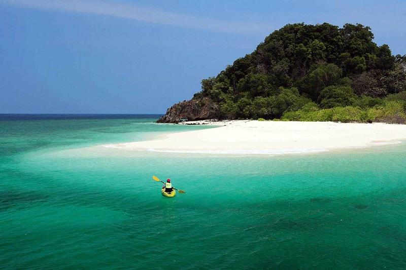 Тайланд остров Тарутао