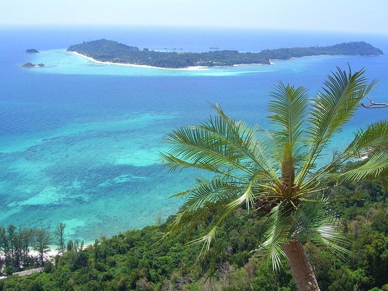 Тайланд остров Тарутао1