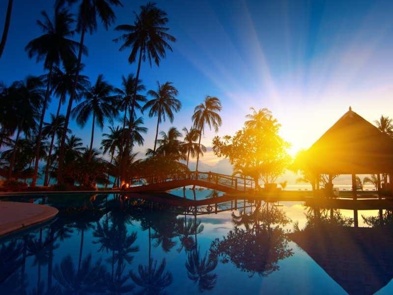 отдых в тайланде в январе
