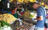 Торговые рынки Пхукета