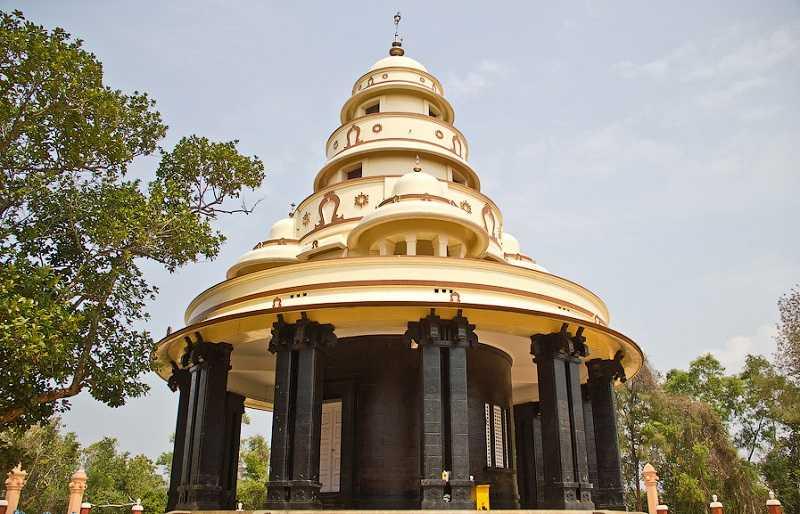 Варкала храм Вишну