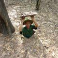 Вьетнам Туннели Кучи