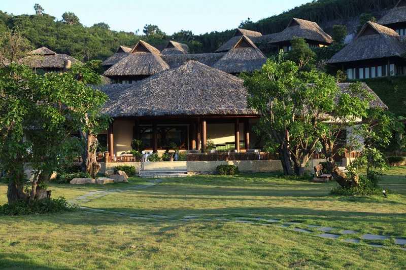 Вьетнам остров Хон Там отель Hon Tam Resort 5