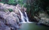 Водопады на Самуи