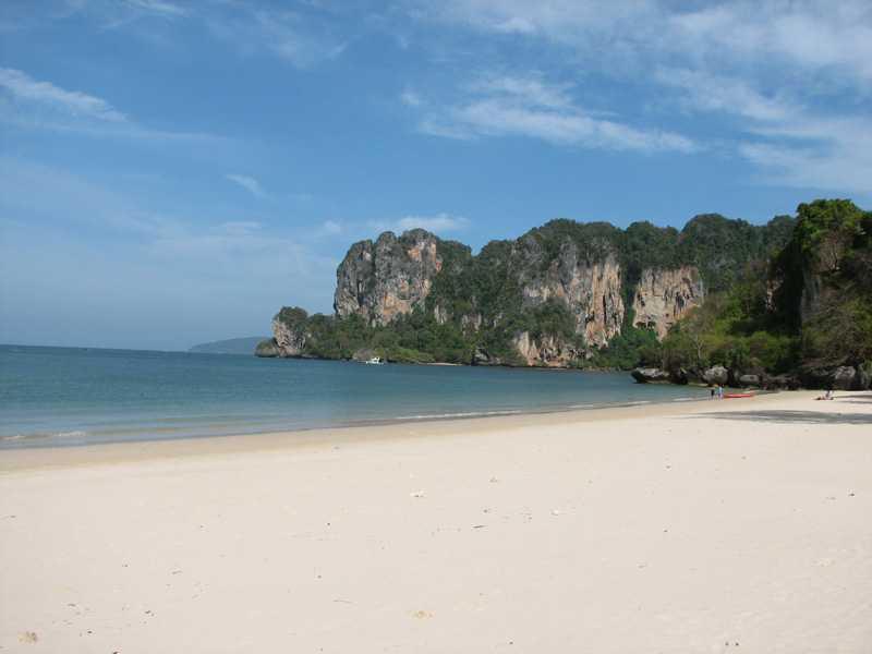 город Чианг Рай пляж
