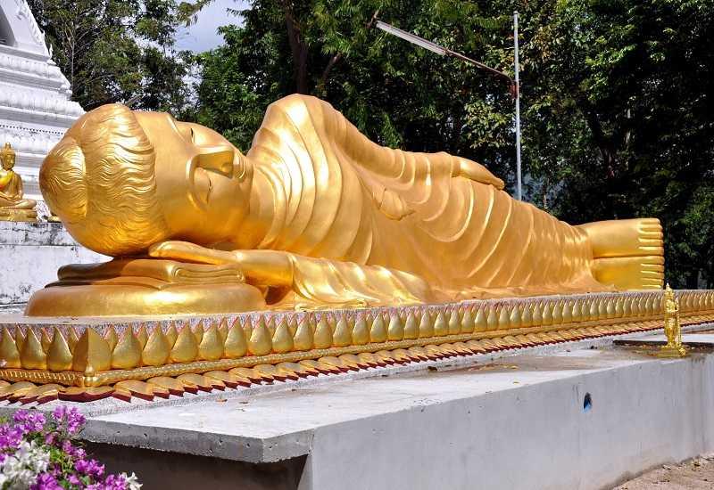 храм Pha Pradu