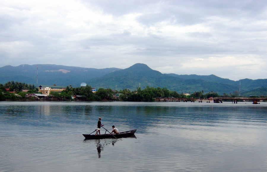 река меконг экскурсия во вьетнаме