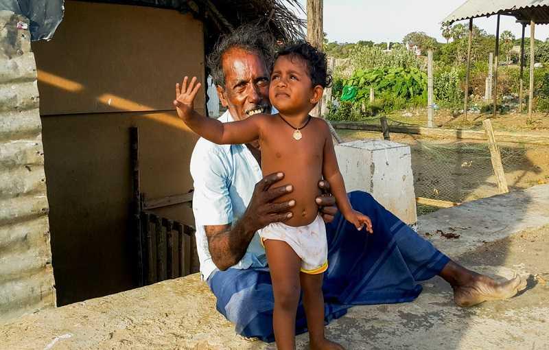 народ тамилы
