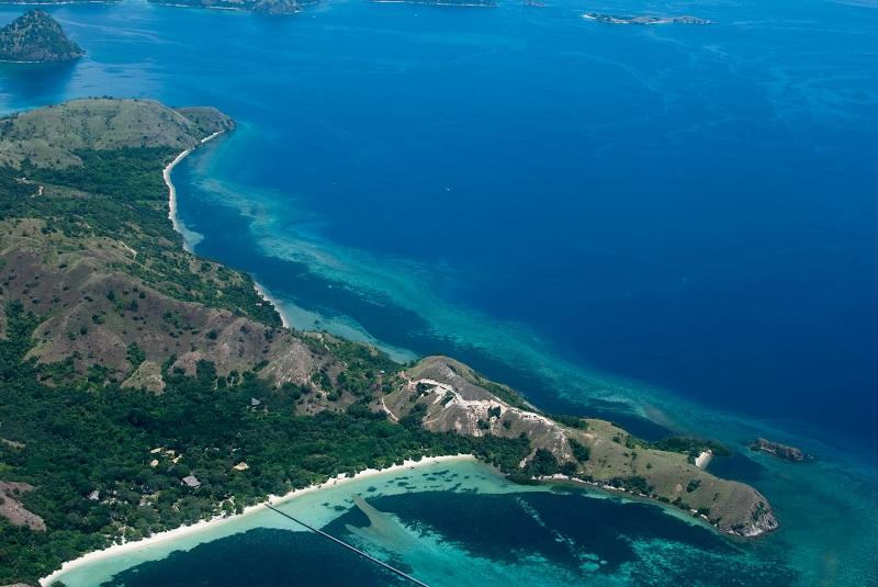 остров Флорес Бали