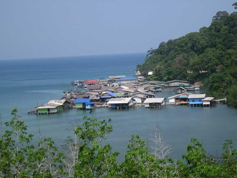 остров Ко Куд Ао Яй