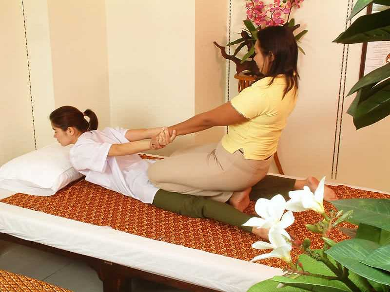 пхукет боди-массаж