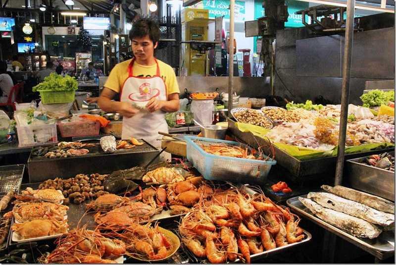 thailand-hua-hin-market
